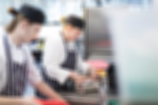Chefs – College Prospectus Photography